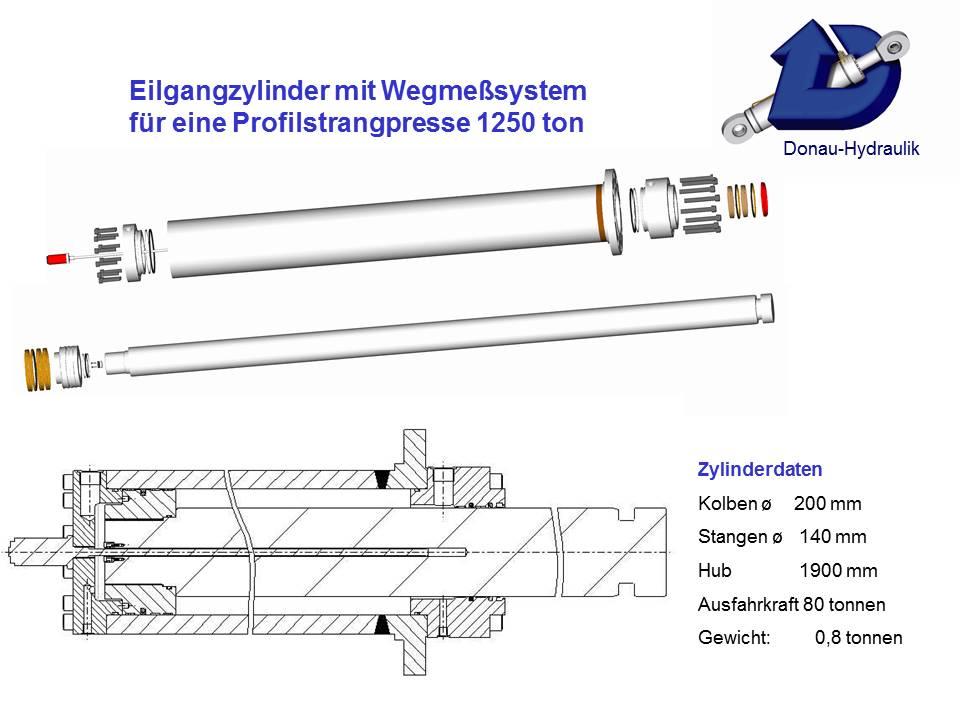 DONAU HYDRAULIK PRÄSENTATION_31.10.14 - deutsch
